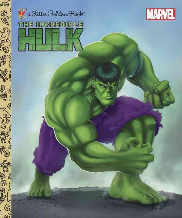 The Incredible Hulk (Hardcover)
