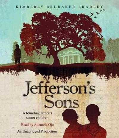 Jefferson's Sons (CD-Audio)