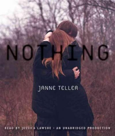 Nothing (CD-Audio)