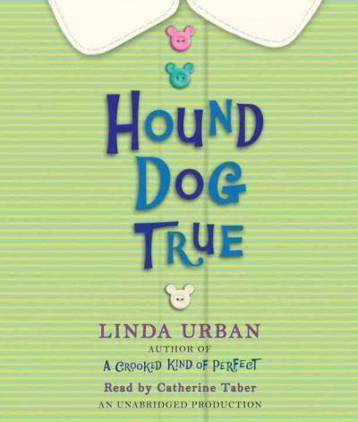 Hound Dog True (CD-Audio)