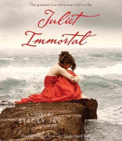 Juliet Immortal (CD-Audio)
