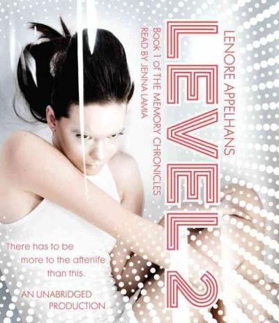 Level 2 (CD-Audio)