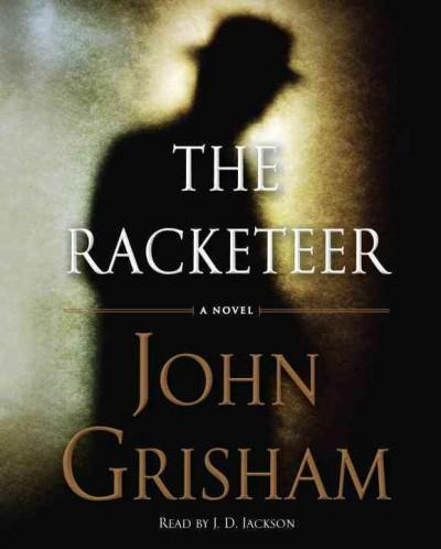 The Racketeer (CD-Audio) - Thumbnail 0