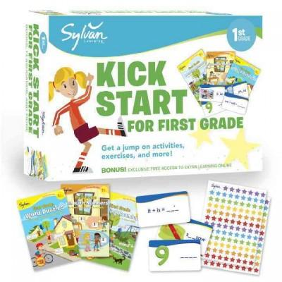 Sylvan Kick Start for First Grade