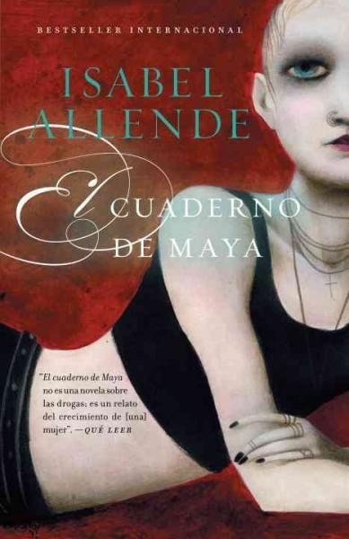 El cuaderno de Maya / Maya's Notebook (Paperback)