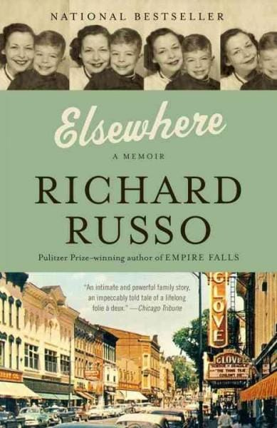 Elsewhere (Paperback)