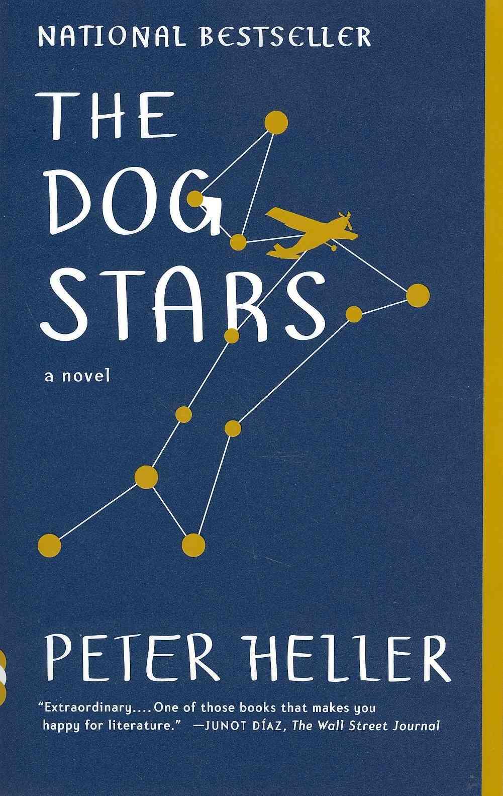 The Dog Stars (Paperback)