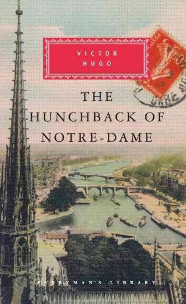 The Hunchback of Notre-Dame (Hardcover)