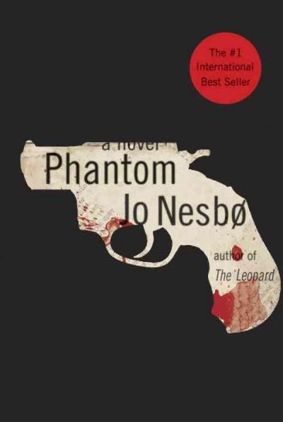 Phantom (Hardcover)