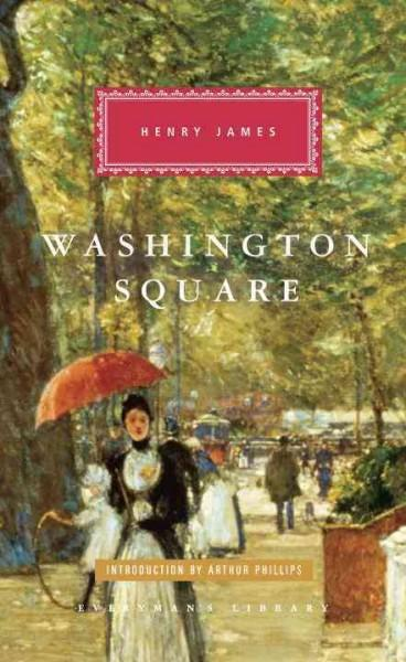 Washington Square (Hardcover)