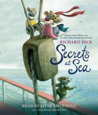 Secrets at Sea (CD-Audio)
