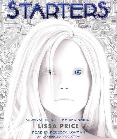 Starters (CD-Audio)