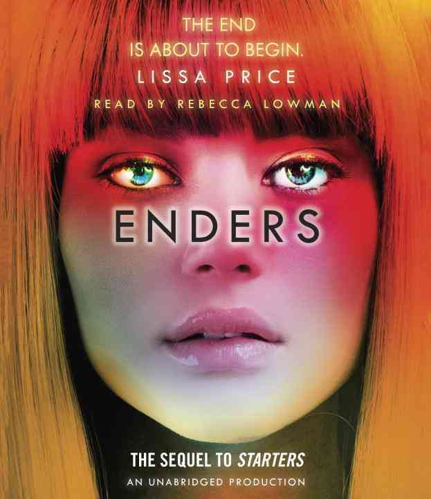 Enders (CD-Audio)