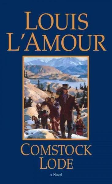 Comstock Lode (CD-Audio)