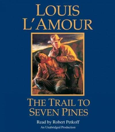 The Trail to Seven Pines (CD-Audio)