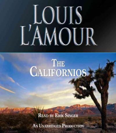 The Californios (CD-Audio)