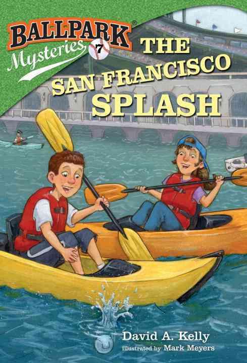 The San Francisco Splash (Paperback)