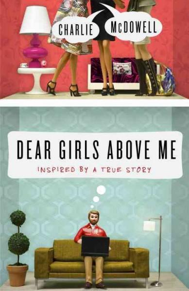 Dear Girls Above Me (Paperback) - Thumbnail 0