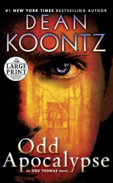 Odd Apocalypse (Paperback)