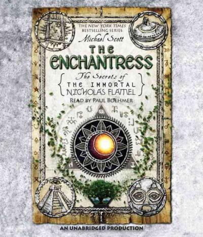 The Enchantress (CD-Audio)