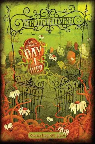 On the Day I Died: Stories from the Grave (CD-Audio)