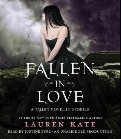Fallen in Love (CD-Audio)