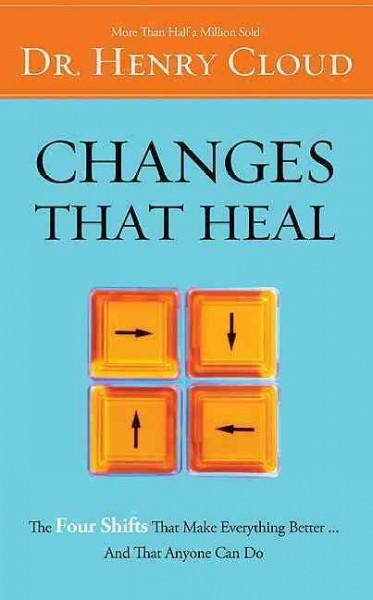 Changes That Heal (Paperback)