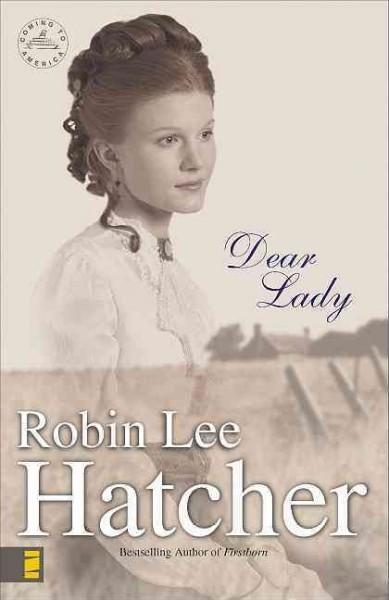 Dear Lady (Paperback)