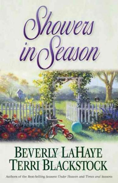 Showers in Season: No. 2 (Paperback)