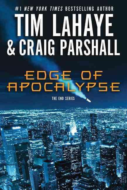 Edge of Apocalypse (Paperback)