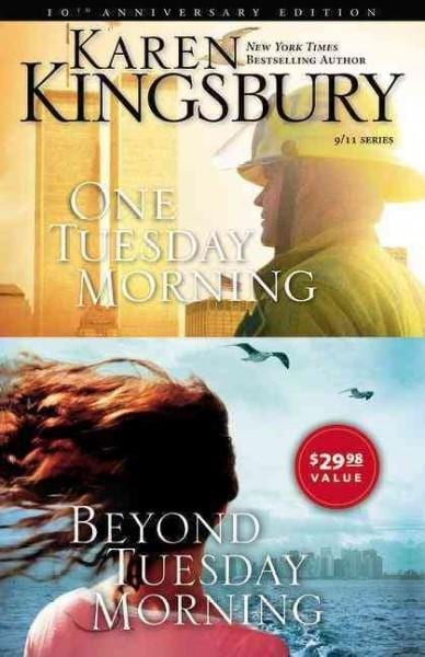 One Tuesday Morning & Beyond Tuesday Morning (Paperback)
