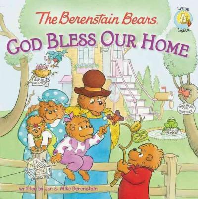 God Bless Our Home (Paperback)