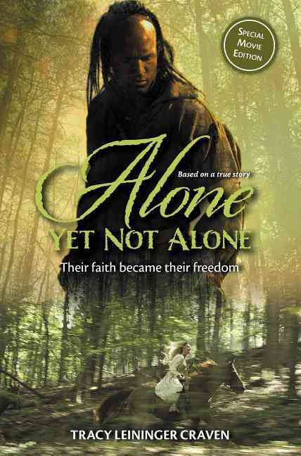 Alone Yet Not Alone: The Story of Barbara and Regina (Paperback)