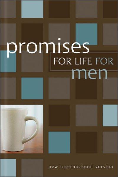 Promises for Life for Men (Hardcover)