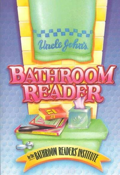 Uncle John's Bathroom Reader (Paperback)