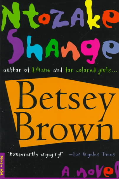 Betsey Brown: A Novel (Paperback)
