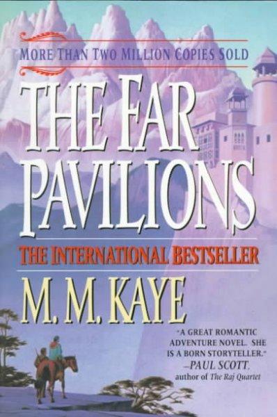 The Far Pavilions (Paperback)