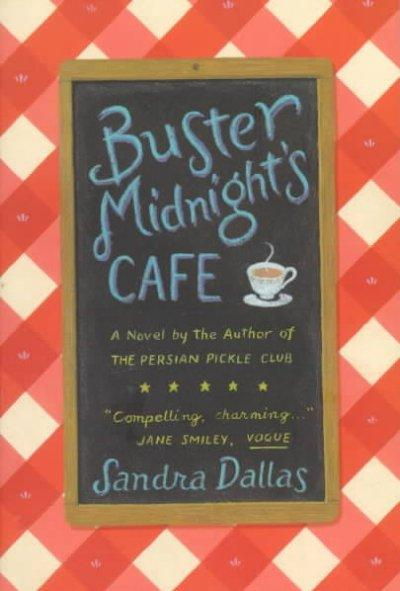 Buster Midnight's Cafe (Paperback)