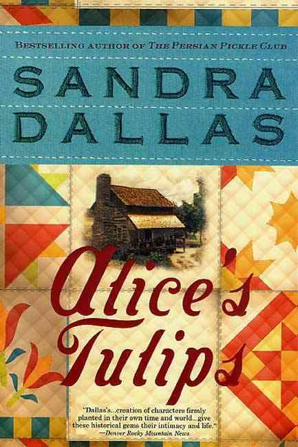 Alice's Tulips (Paperback)