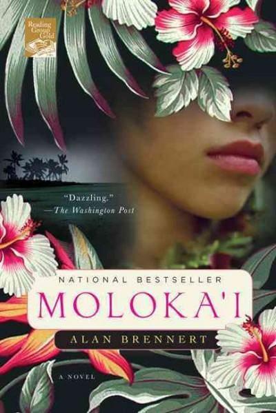 Moloka'i (Paperback)