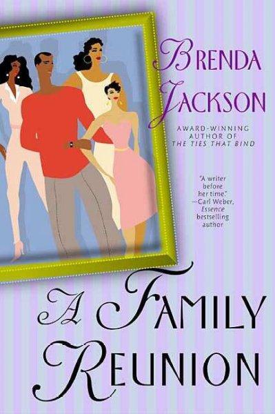 A Family Reunion (Paperback)