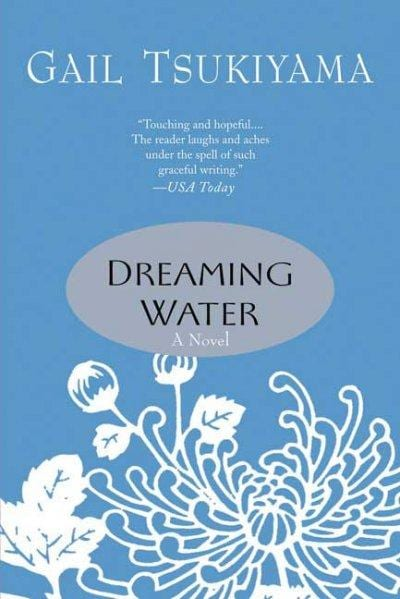 Dreaming Water (Paperback)