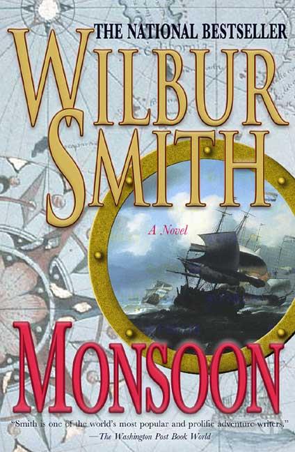 Monsoon (Paperback)