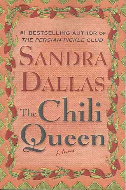 The Chili Queen (Paperback)