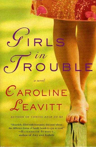 Girls in Trouble (Paperback)