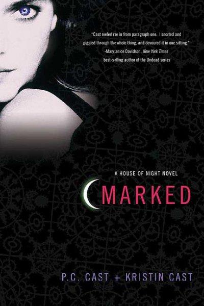 Marked (Paperback)