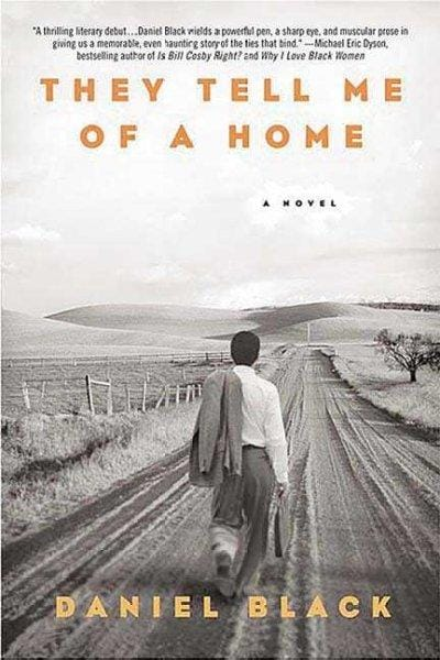 They Tell Me of a Home (Paperback)