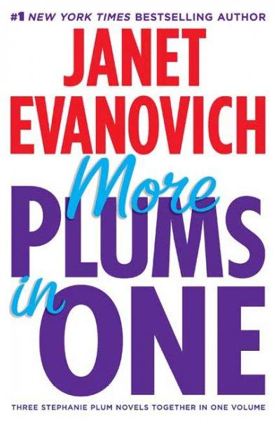 More Plums in One (Hardcover)