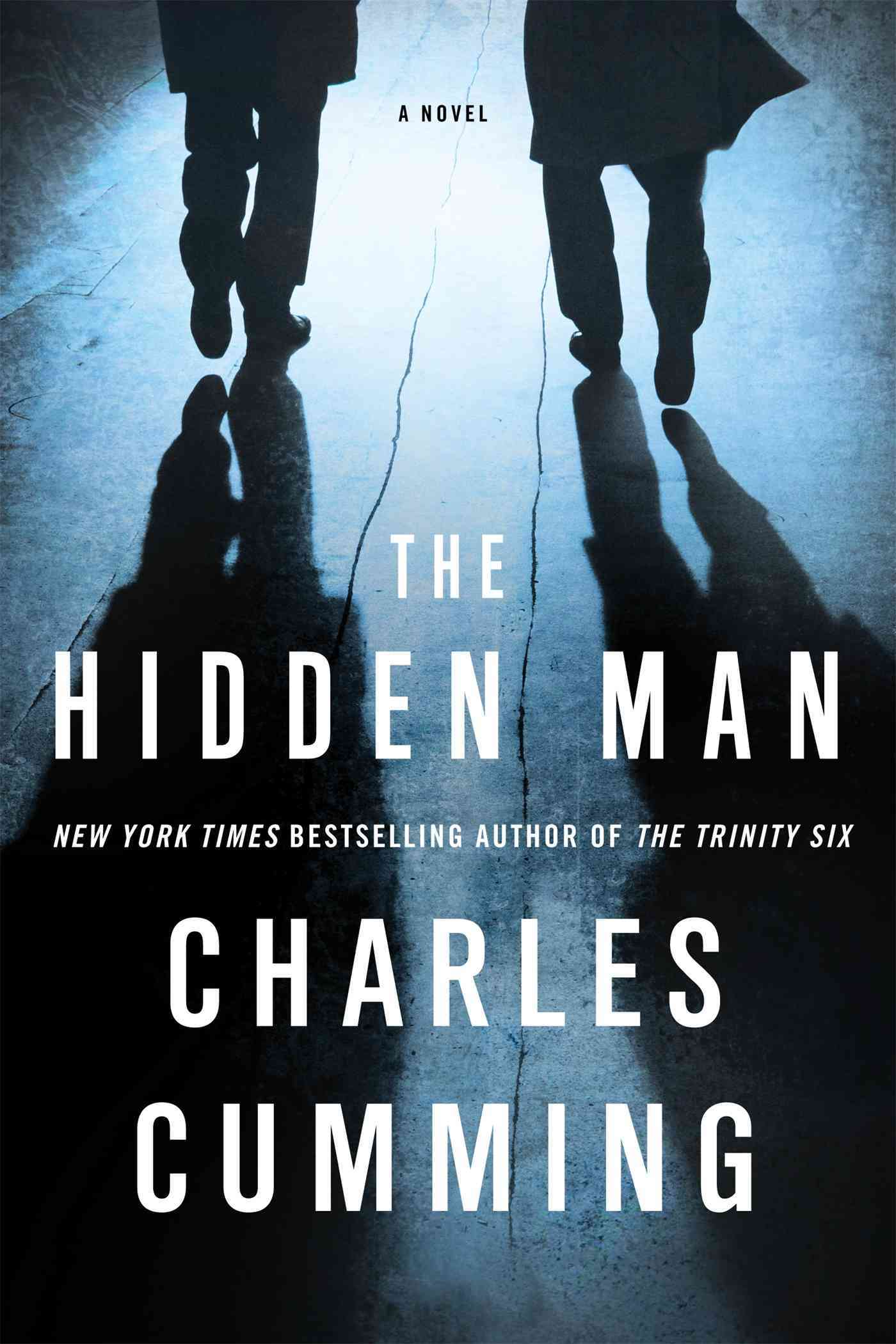 The Hidden Man (Paperback)