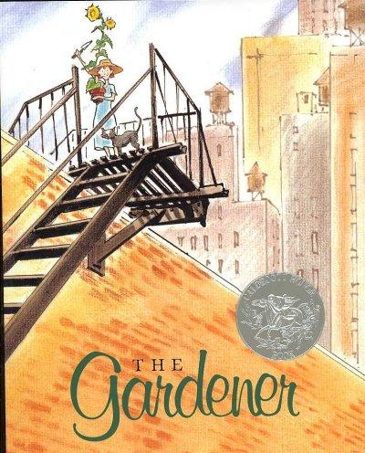 The Gardener (Paperback) - Thumbnail 0
